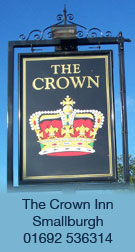 The Crown Inn - Smallburgh