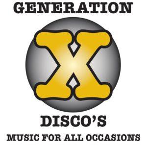 Generation X Disco's